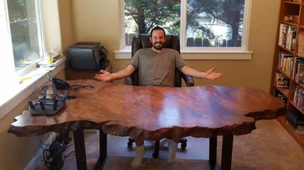 Redwood Burl Inc Your Redwood Burl Furniture Source