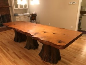 Rustic Bases 2 Redwood Burl Inc Tree Trunk Table Bases